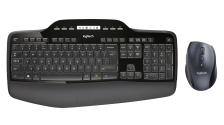 LOGITECH WIRELESS DESKTOP MK710 TECLADO