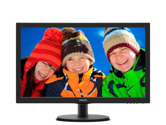 MONITOR LED PHILIPS 223V5LSB 21.5