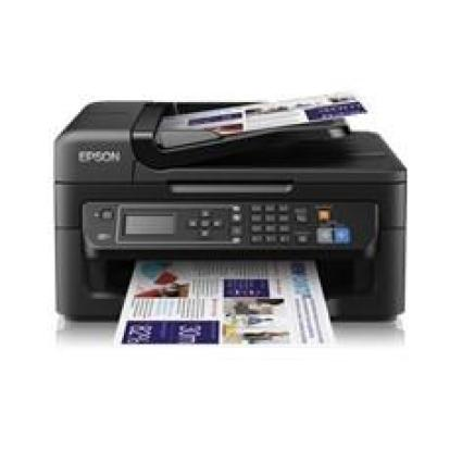 MULTIFUNCION EPSON INYECCION COLOR WF2630WF WORKFORCE