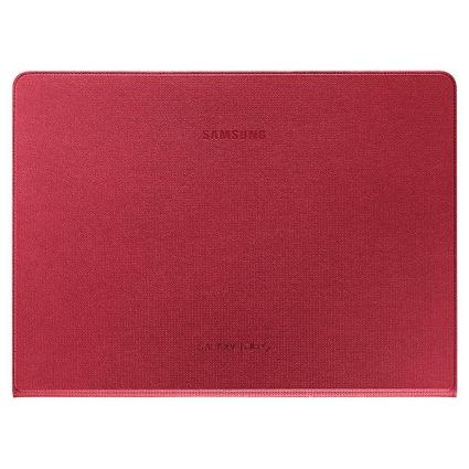 "Samsung Simple Cover 10.5"" Tablet cover Rojo"