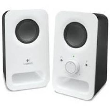 ALTAVOCES LOGITECH MULTIMEDIA SPEAKERS Z150