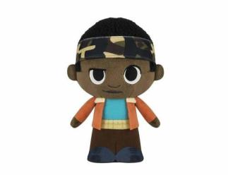 PELUCHE FUNKO STRANGER THINGS LUCAS