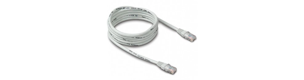 Cables Red