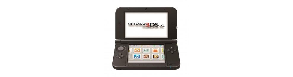 Consolas 2DS-3DS